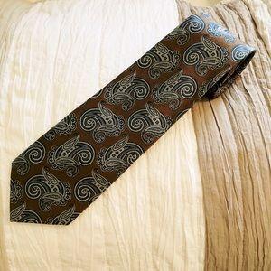 Jos. A. Bank Executive Collection Tie